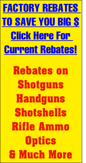 Rebates on